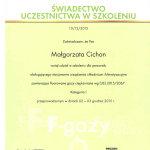 Małgosia Prozon